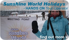 Hands-on Tour Operator - click for more info