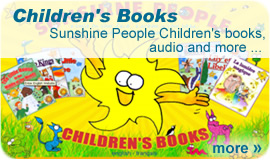 Sunshine People Books - click for more info